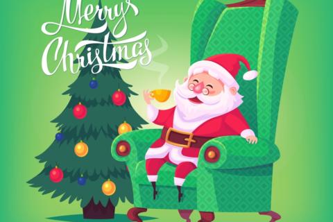 Życzenia Świąteczne SIMS