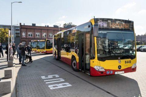 SIMS - MPK Wrocław