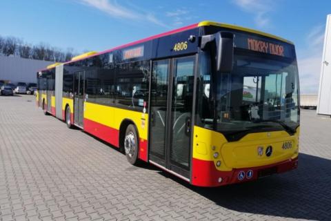 Wrocławskie autobusy