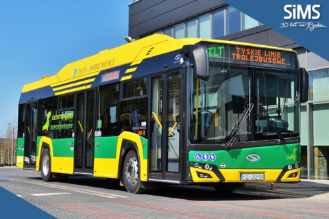 Tyskie Linie Trolejbusowe